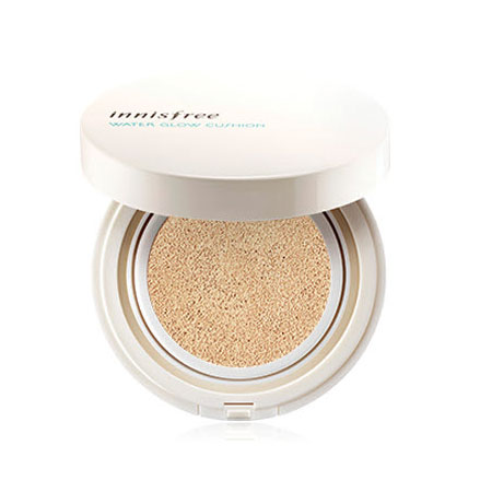 PHẤN NƯỚC INNISFREE WATER GLOW CUSHION SPF50+/PA+++