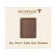 PHẤN MẮT SKINFOOD MY SHORT CAKE EYE SHADOW