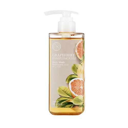 SỮA DƯỠNG THỂ THE FACE SHOP GRAPEFRUIT BODY LOTION