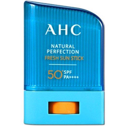 Chống nắng dạng thỏi AHC Natural Perfection Fresh Sun Stick SPF 50+/PA++++