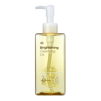 DẦU TẨY TRANG THE FACE SHOP OIL SPECIALIST BRIGHTENING CLEANSING OIL