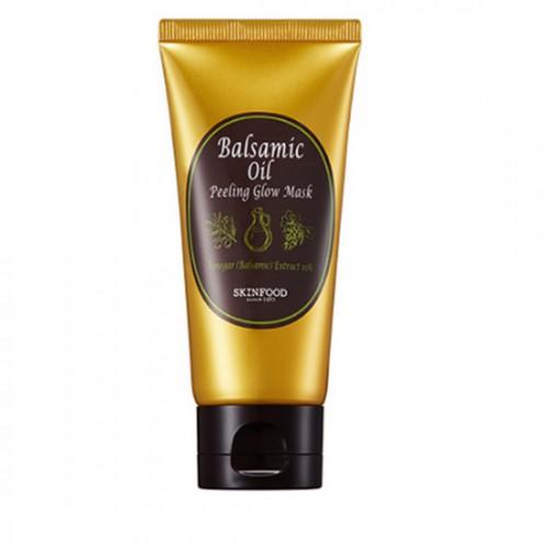 Mặt Nạ Làm Sáng Da Skinfood Balsamic Oil Peeling Glow Mask - Dùng Thử